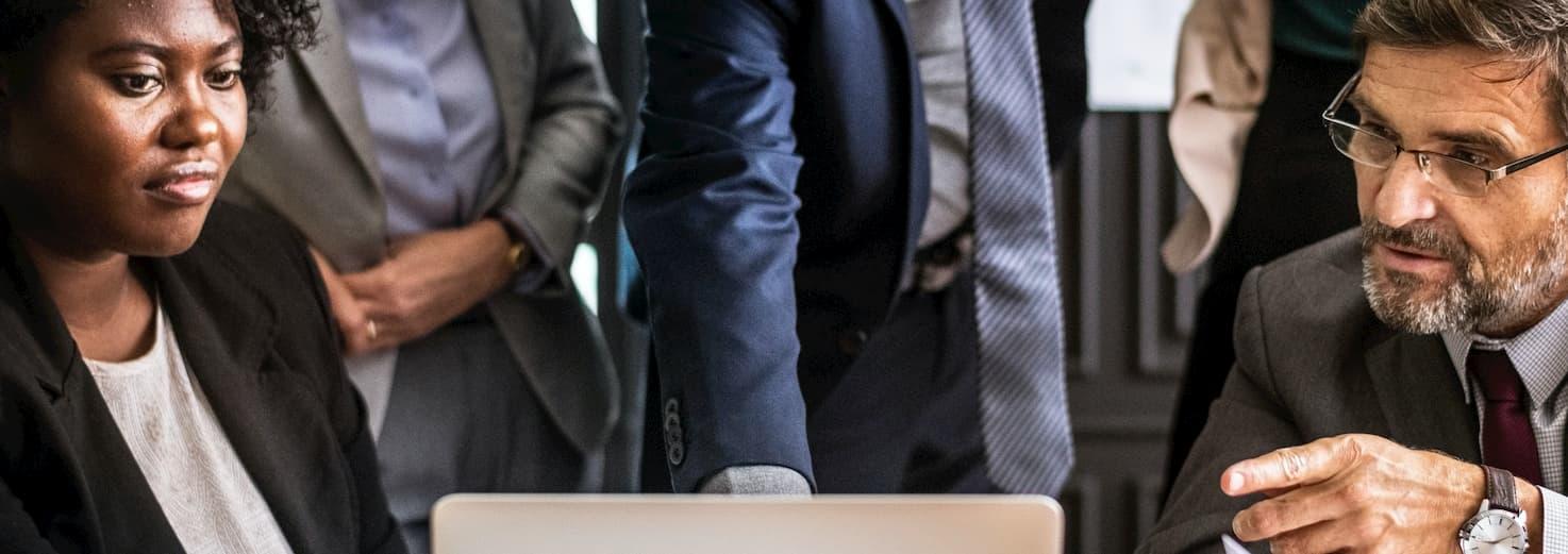 Bewustwording over informatiebeveiliging binnen organisatie