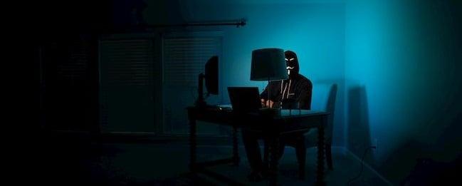hacking en cybercrime